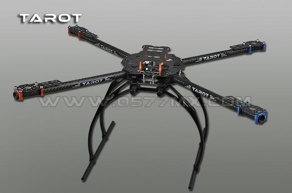 Tarot Folding Tarot IRON MAN 650 4 axis Aircraft Quadcopter UAV TL65B02Tarot Folding Tarot IRON MAN 650 4 axis Aircraft Quadcopter UAV TL65B02