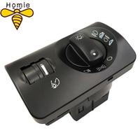 High Quality 4B1941531E Headlight Fog Lamp Control Switch For AUDI A6 Quattro C5 RS6 S6