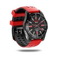 Waterproof Wrist watch New Fashion GS8 GPS Smart Watch Blood Pressure Heart Rate Reloj inteligente Drop Shipping
