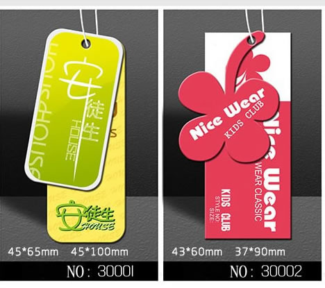 Compare Prices on Hangtag for Clothing- Online Shopping/Buy Low ...