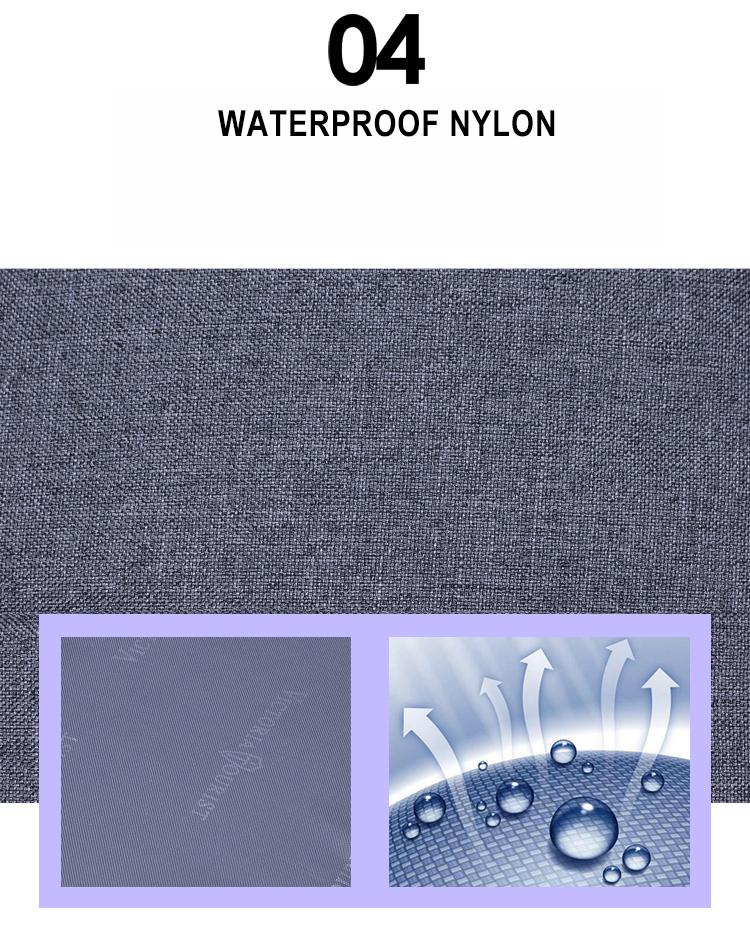 9006-7WATERPROOF-NYLON