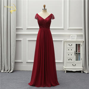 Jeanne Love Formal Evening Dress 2018 Party Robe De Soiree a5331c12a6a8