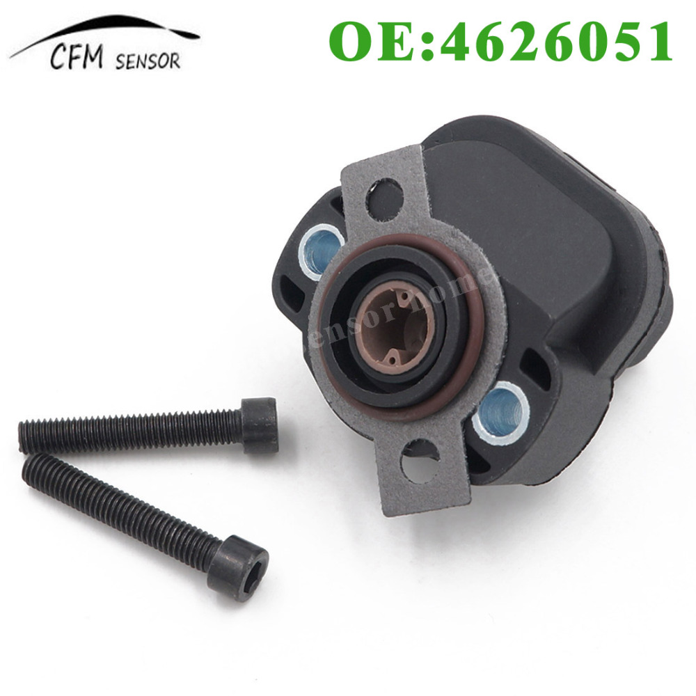 New throttle position sensor tps 4626051 fits jeep cherokee chrysler dodge plymouth china