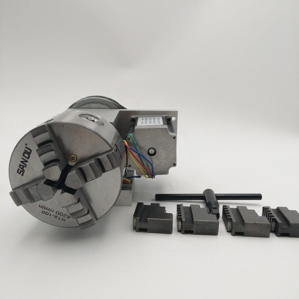 K12-100 Hollow Shaft (1)