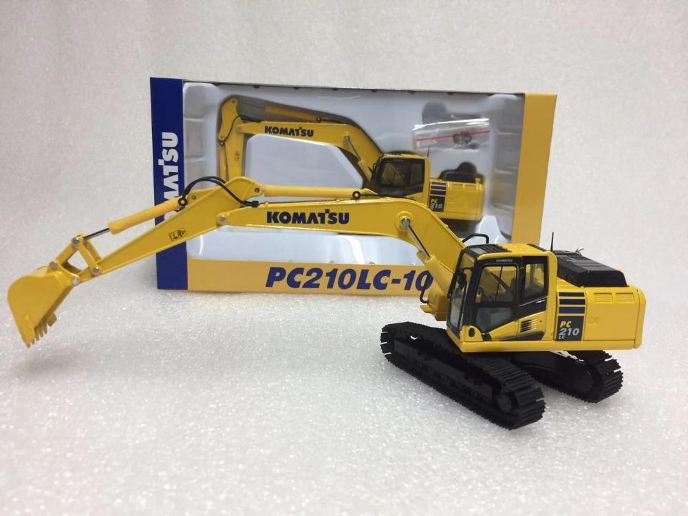 Doosan DX380LC-9C Hydraulic Excavator 1//50 Scale Die-Cast Model  NEW