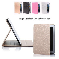 For Ipad Mini 2 3 4 High Quality PU Leather Tablet Case For Ipad Air 1
