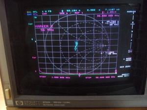 Image 2 - 1:4 Balun 1 56MHzz 3000 W 3KW haute puissance jambon Winton antenne Barron 50 ohms à 200 ohms