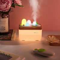 Assign Totoro Style Portable Night Light USB LED Nightlight Lamp for Touch Sensor Gift for Baby Lamp