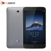 Turkey Depot Lenovo ZUK Z1 4G Globle Version Cell Phone Cyanogen OS Quad Core 2 5GHz
