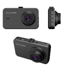 OnReal Q10S 3.0 IPS screen 1080P night vision dash camera front and rear