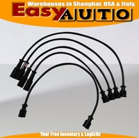 Spark Plug Fio Set cabos de ignição para FI * EM 32772401585|cable for|cable setcable ignition -