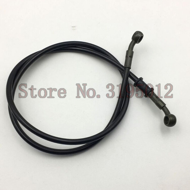 Motorcycle Dirt Bike Braided Steel Hydraulic Reinforce Brake