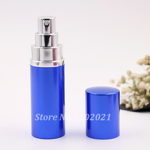 Image 4 - 20ml 5/10/15/20pcs Portable Mini Atomizer Perfume Bottle Aftershave Makeup Spray Atomiser Travel Refillable Pump Perfume Bottle-in Refillable Bottles from Beauty & Health