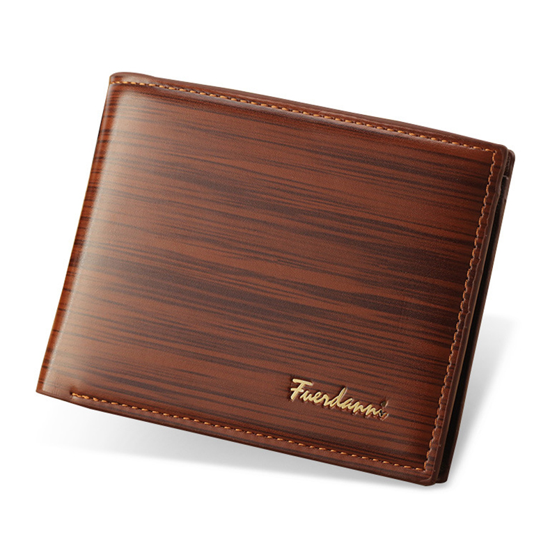 Men Wallet Leather Card Coin Holder 2017 Hot Sale Famous Brand Small Short Fashion Money Pocket Photo Male Purse Portomonee Clip best price mgehr1212 2 slot cutter external grooving tool holder turning tool no insert hot sale brand new