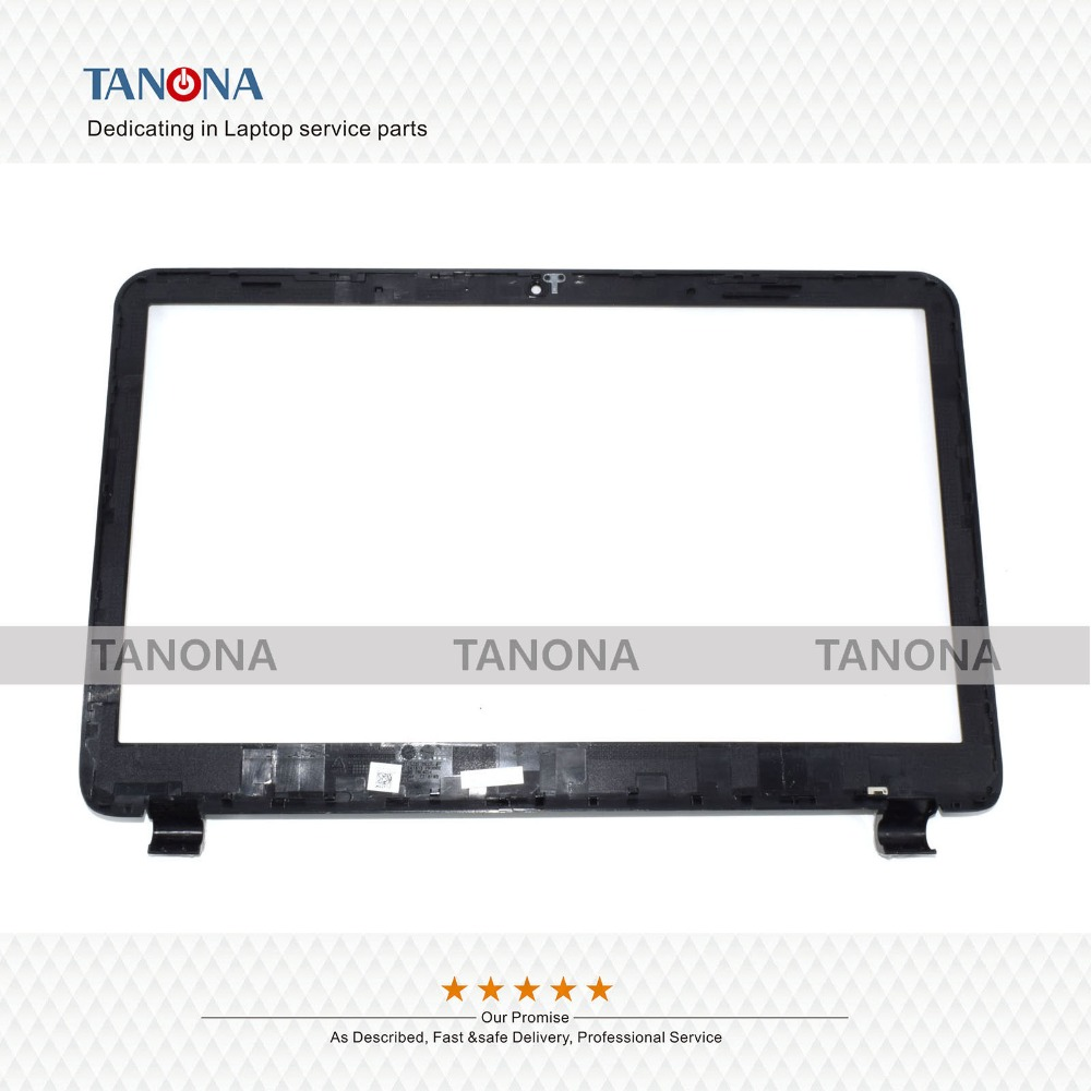 hinges for HP 15-R029WM 15-R018DX 15-R011DX New LCD back cover Front Bezel