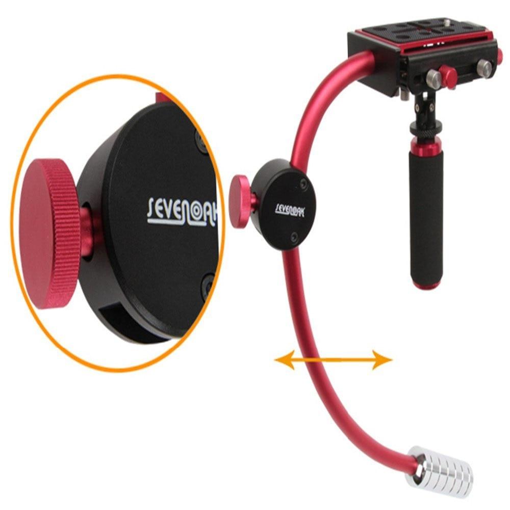 Sevenoak SK-W01 Σταθεροποιητής κάμερας - Κάμερα και φωτογραφία - Φωτογραφία 5