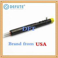 DEFUTE fuel injector repair kit for common rail diesel fuel injector EJBR05301D, CRIN C.rail fuel injector R5301D Good quality
