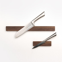 Magnetic Kitchen Cutter Kitchen Bar Restaurant,Wooden Magnetic Tool Holder No DrillingStrongAdhesive Knife Magnetic Knife Holder майка борцовка print bar knife hawk