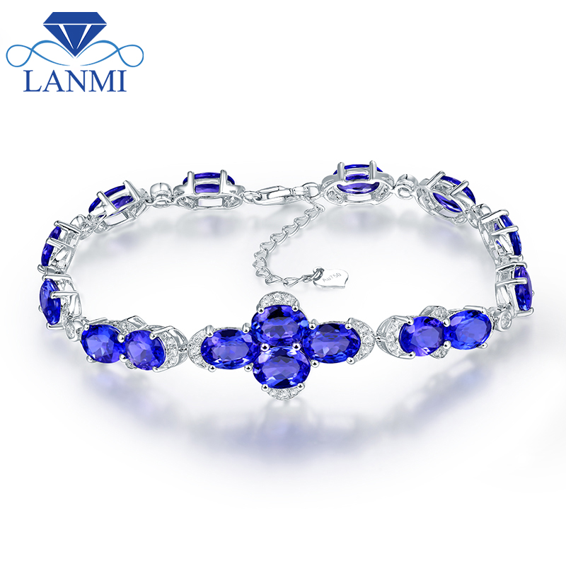 and silver zamels sapphire sterling in set bracelet bangles diamond product bangle created