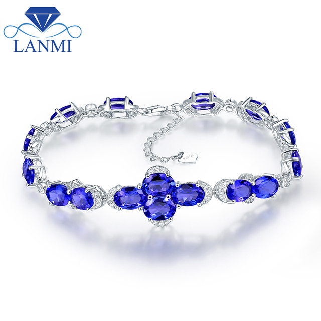 gold ltd embellished pvt buy blue look zoom bangles designers online sanvi sapphire jewels line single designs and img bracelet