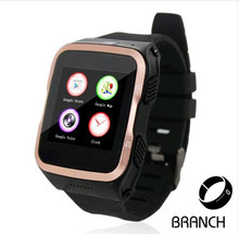 Hot Original ZGPAX S83 GSM 3G WCDMA Quad-Core Android 5.1 Smart Watch GPS WiFi 5.0MP HD Camera With Pedometer Sleep Monitor.