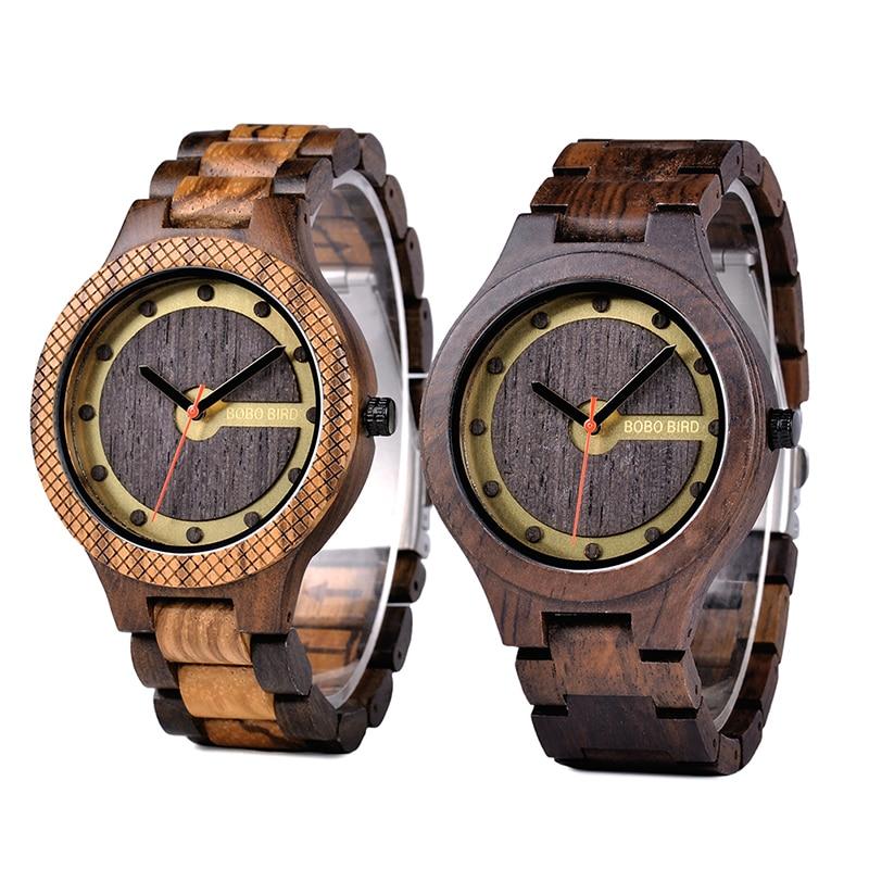 BOBO BIRD L-Q09 Watches Men Wrist Relojes Hombre Factory Wholesale Retro Drop Shipping Wood Watch in 2018BOBO BIRD L-Q09 Watches Men Wrist Relojes Hombre Factory Wholesale Retro Drop Shipping Wood Watch in 2018