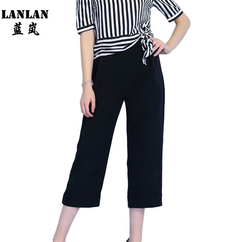 Compare Prices on Navy Capri Pants- Online Shopping/Buy Low Price ...