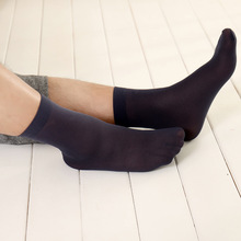 f434754ce0820 10 пар летние дышащие мужские короткие носки мужские тонкие бамбуковые  волокна носки,