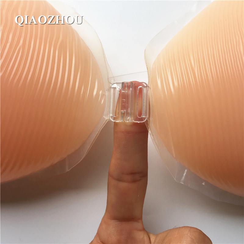 3200g H cup  breast forms transgender silicone-breast-prosthesis false boobs3200g H cup  breast forms transgender silicone-breast-prosthesis false boobs