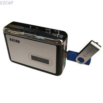 Cassette à MP3 Carte De Capture De Convertisseur, Convertir Le Vieux Ruban En Mp3 Enregistrer Directement Dans Le Disque Flash Usb, Pas Besoin De Pc. Livraison Gratuite