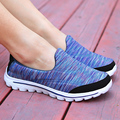 Ladies Casual Loafers Shoes Spring Autumn Outdoor Walking Platforms Shoes Boat Zapatos Mujer Zapatillas Women Shoes 2016 Fashion