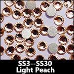 Light Peach 17