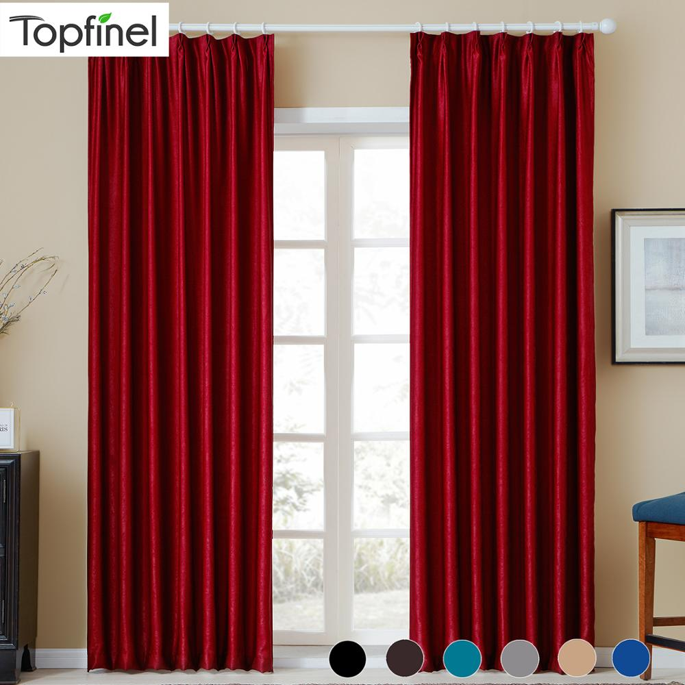 Panel Of Curtains