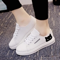 2016 fashion sport shoes brand casual shoes platform women shoes breathable woman trainers ladies footwear chaussure femme