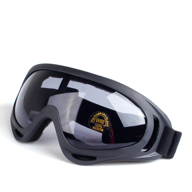 משקפי בטיחות אנטי ערפל 3