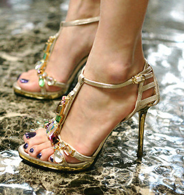 Online Buy Wholesale sexy sandal heels women from China sexy ...