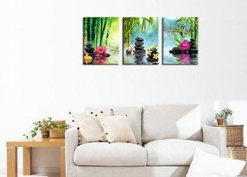 26+ gambar lukisan bambu di dinding - gambar kitan