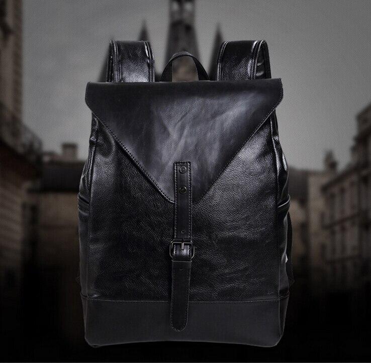 71d7cd5c5ced Stacy tasche 122415 heißer verkauf mann mode rucksack männlichen casual  reisetasche laptop-tasche