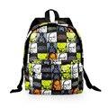 2015 venta caliente niños de dibujos animados fresco mochila mochila bolsas de bebé bolsa de la escuela jardín de infantes de Star Wars mochila kids boy schoolbag 310 t