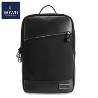 Newest 100 Genuine Leather Backpack Free Keyboard Cover For MacBook 13 15 Inch Fashion Design