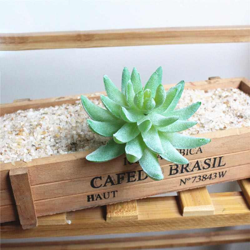 Мини муляж растения на стену ваза украшение креативный бонсай Декор домашний орнамент пластиковый цветок