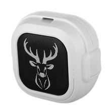 цены Portable Speaker Mini Wireless Speakers TF Card HiFi 3D Surround Outdoor Car For Bluetooth Loudspeaker Support Handsfree