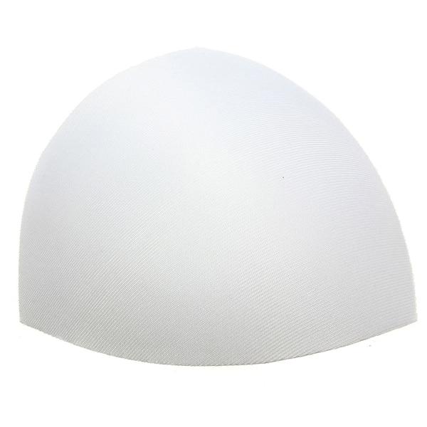1 Pair Womens Sponge Gel Bra Inserts Pads Breast Enhancer Intimates Padded Bras Underwear White Black Nude Color 2