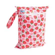 Babyland(10 шт. в упаковке) много новейших моделей на молнии мокрые сумки дизайн сумки для подгузников предотвращения утечки Многофункциональный рюкзак