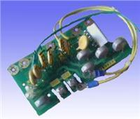 ФОТО 5000P11 and G11 series inverter surge absorption board  EP3985B-C filter plate 160kw-280