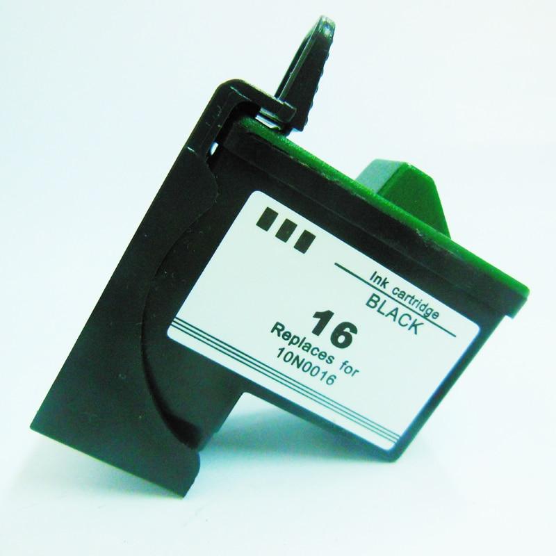 einkshop For Lexmark 16 Ink Cartridge I3 Z13 Z23 Z24 Z25 Z33 Z34 Z35 Z605 Z503 Z510 Z511 Z512 Z514 Z515 Z516  X1150