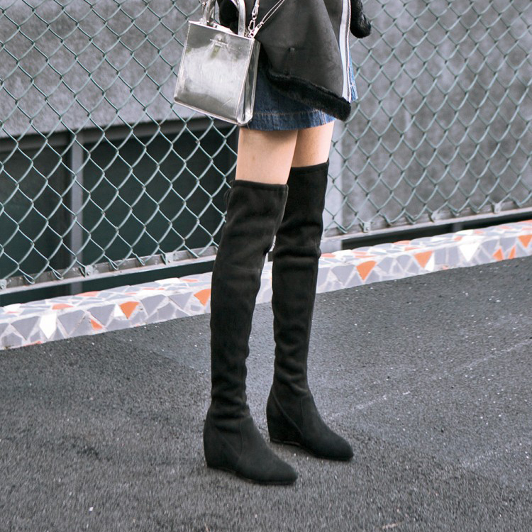 Compare Prices on Tight Thigh High Boots- Online Shopping/Buy Low ...