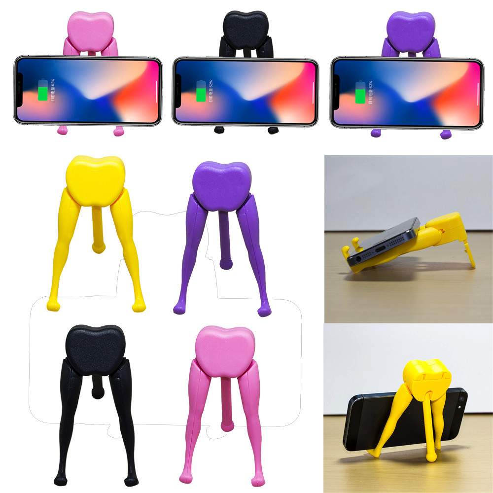 2018 New Design Mobile Phone Stand And Stand Holder Dock For iPad Tablet For Phones phone holder phone accessories