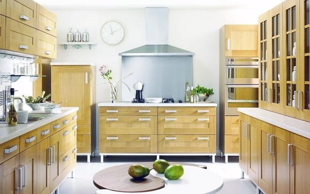 Aliexpress.com : Shaker tür küchenschrank design K005 von ...