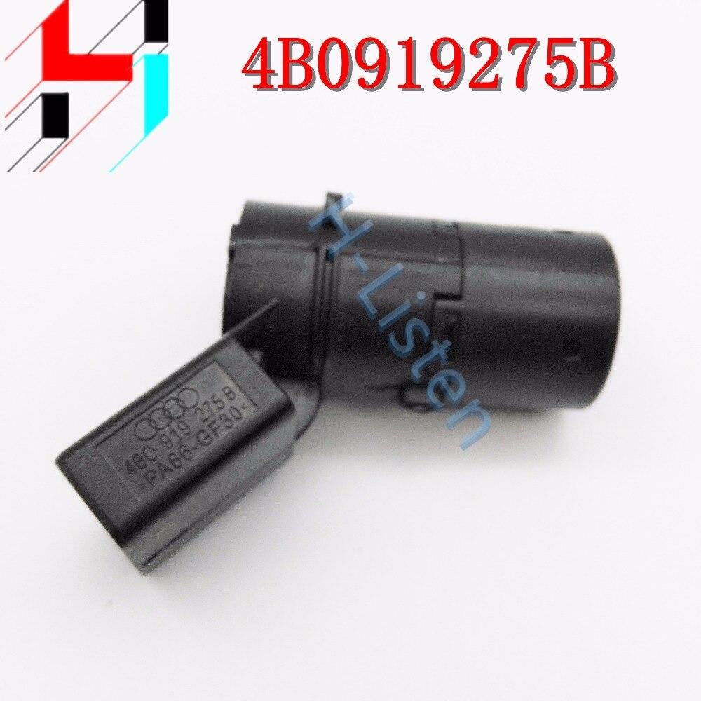 AUDI A4 A6 A8 S4 S6 S8 VW BEETLE SKODA OCTAVIA Sensor de Aparcamiento 4B0919275B